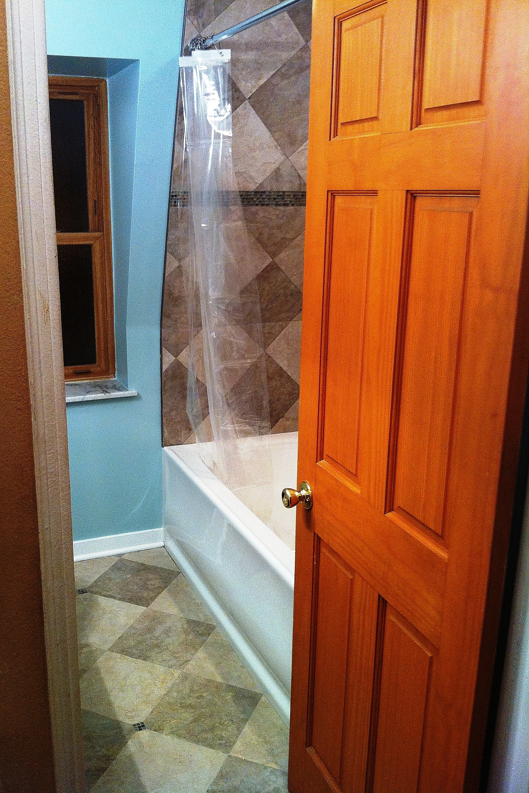 See a complete project video showing the remodeling project from start to finish!